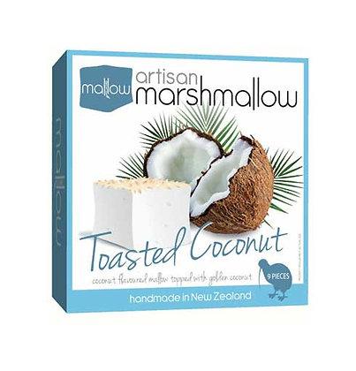 Toasted Coconut Marshmallow