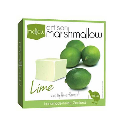 Lime Marshmallow