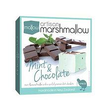 Mint & Chocolate Marshmallow