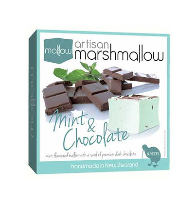 Mint & Chocolate Marshmallow