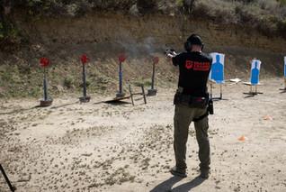 3-Day Critical Defender Program