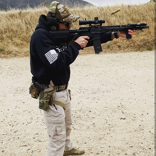 Critical Defender Carbine Course - On June 27th