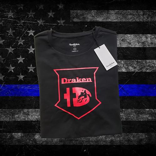 """""""THE ORIGINE"""" Draken T-Shirt"""