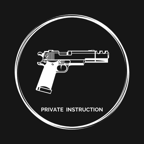 2 STUDENTS | Handgun Instruction