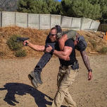 Tactical Combat Casulty Care