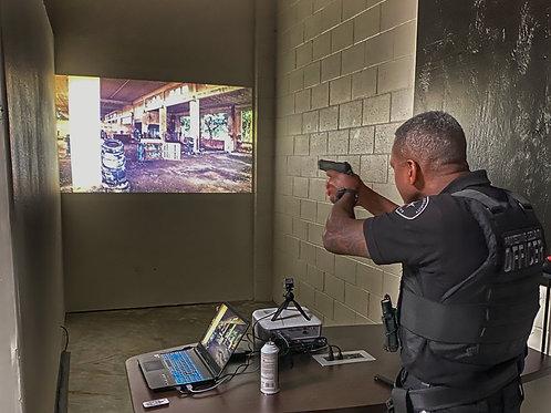 1-Hr Virtual Pro Shooting Range