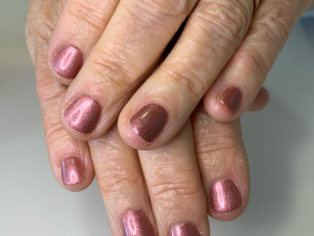 Gel Nails - do you know what you're doing?