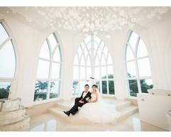 JEJU Chapel 3