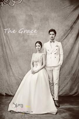 O (The Grace)_ STUDIO 