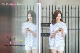 CD _STUDIO ( Seoul )