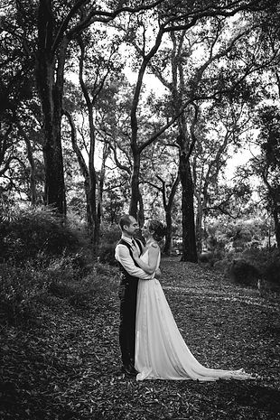 Kings Park Elopement Perth by Red Eclect