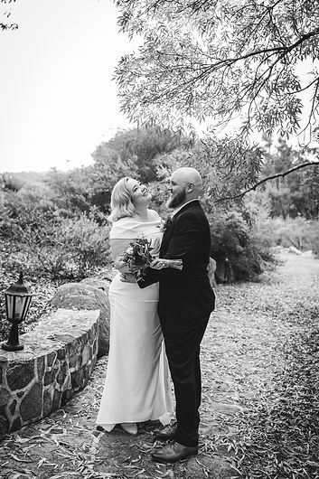 Elopement Photographer in Perth by Red E