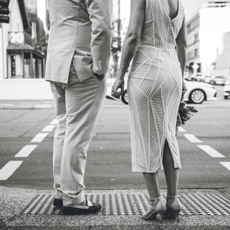 Eloping in Perth