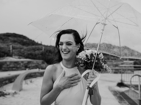 Bad Weather Backup Plan for Elopements and Small Weddings