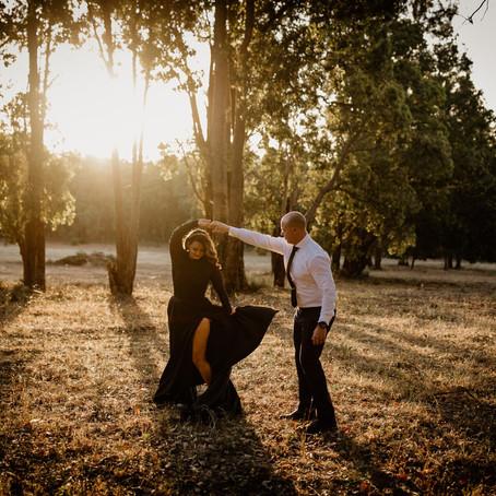 Plan your wedding around the Noongar Seasons