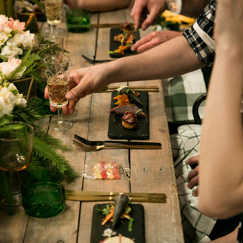 A Moveable Feast Catering Perth