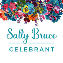 Sally Bruce Celebrant Logo_Eclectic Elop