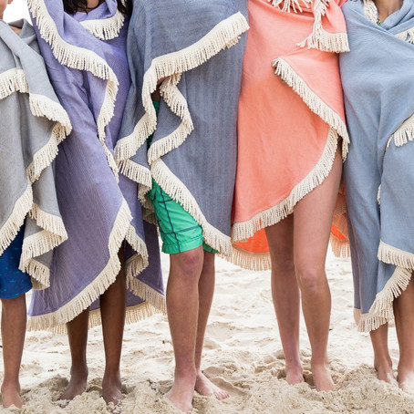 Sammimis Turkish Towels