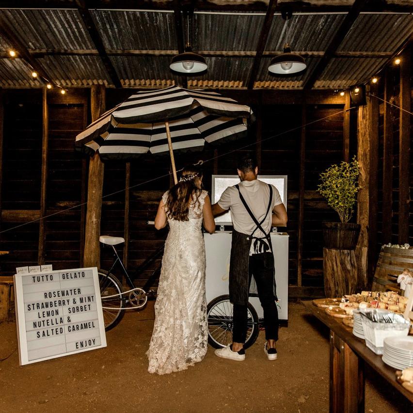 Lewana Cottages Wedding