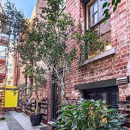 Fremantle Airbnb Elopement_historic west
