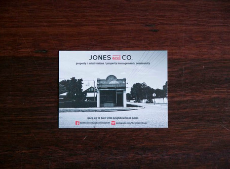 Jones & Co Property