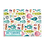 Thumbnail: Friendly FishDoodle Pad Duo Sketchbooks