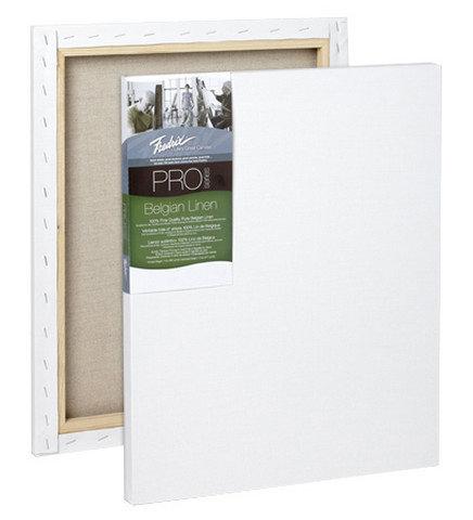 Frederix Pro Series Belgian Linen Canvas