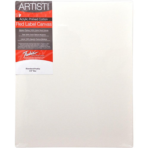 Frederix Red Label Canvas