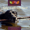 An Art Show in honor of Dylan the Dog