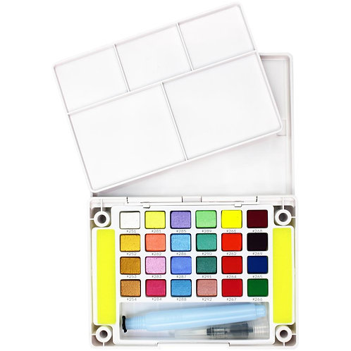 Koi Creative Art Colors Watercolors