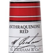 M. Graham Acrylic Anthraquinone Red 60ml tube