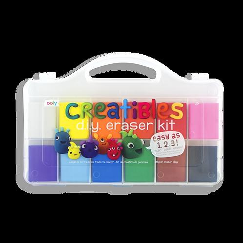 OOLY-Make Your Own Eraser Kit