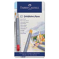 Faber-Castell Goldfaber Aqua Watercolor Pencils