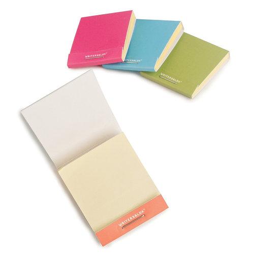 Sticky Notes Matchbook