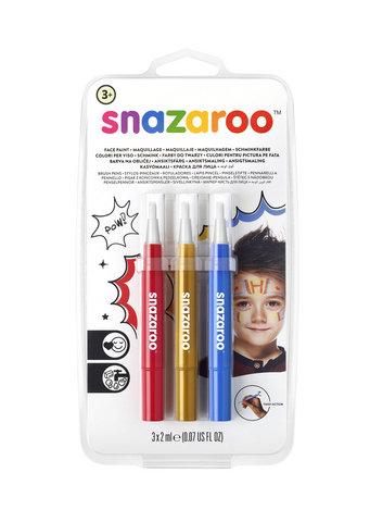 Snazaroo Face Paint Brush Pen