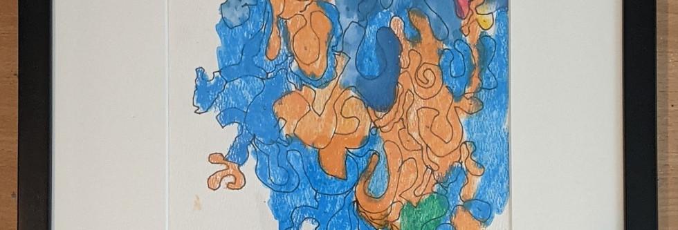 Jellyfish by Nancy Bassett