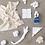 Thumbnail: Indigo Shibori tie dye kit