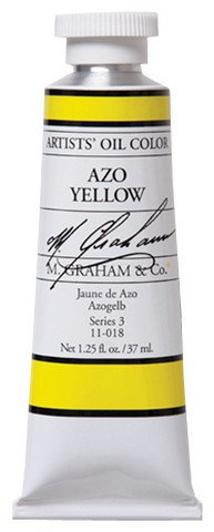 M. Graham Oil - Yellows