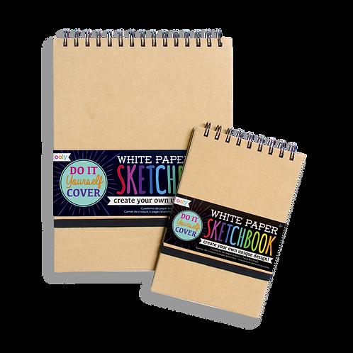 OOLY sketchbook