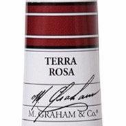 M. Graham Acrylic Terra Rosa 60ml tube
