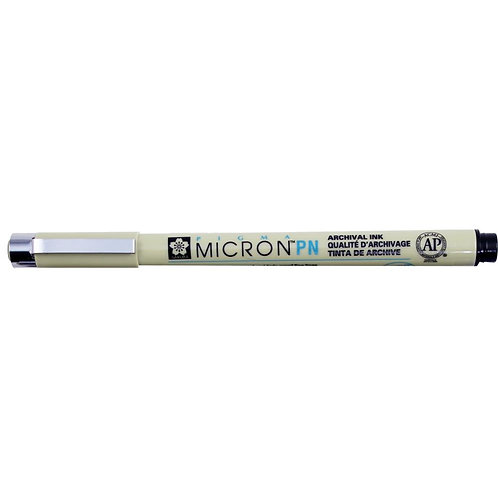 Pigma Micron Pen-Black