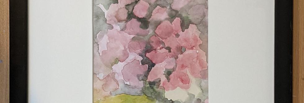 Summer Blossoms by Emma Becker