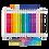 Thumbnail: Chroma Blends Watercolor Mechanical Pencil Set
