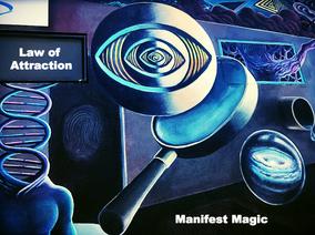 Manifest Magic!