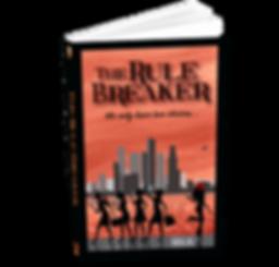 The Rule Breaker by MS. K