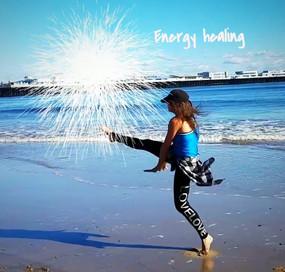 Sexy healing...