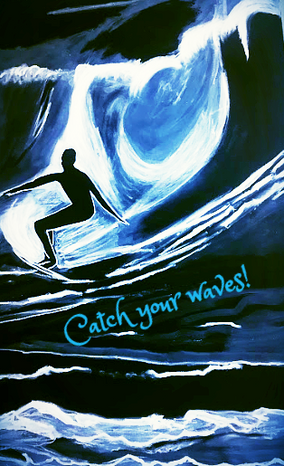 Catch Your Waves!