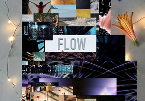Are you in the flow?