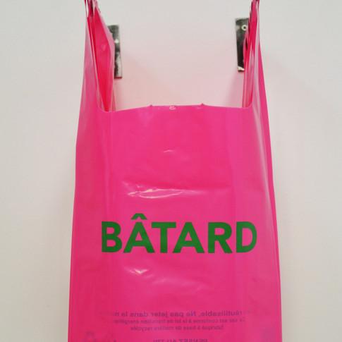 """"""" Bâtard"""""""