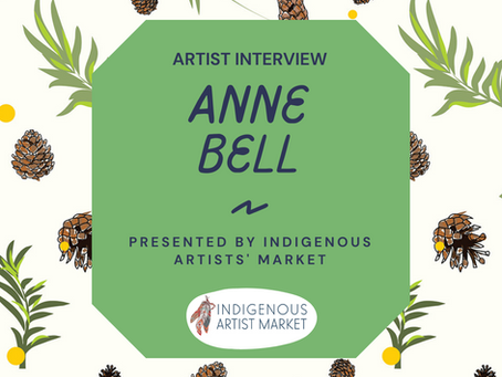 The Forest Is Medicine: An Interview With Artist Anne Bell